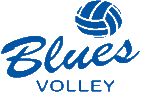 blues volley